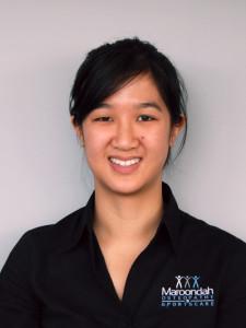 Dr Jessica Chooi