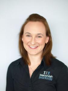 Dr Megan Kenney