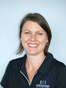 Dr Melissa O'Connor